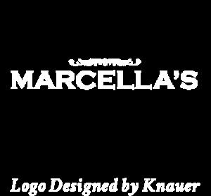 Marcella's Logo